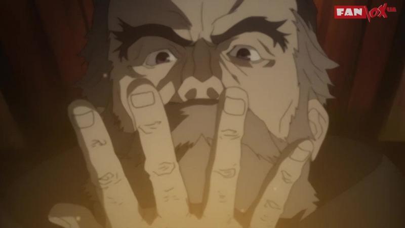 [FanVoxUA] Метушня! / Baccano! (серія 7) [Rendaros та Helga Victim]