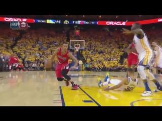 Curry ankle