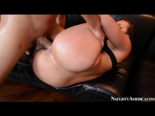 Naughty America - Ass Masterpiece Kelsi Monroe
