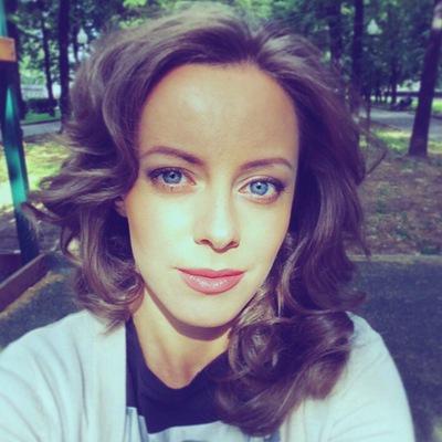 Марина Никитушкина