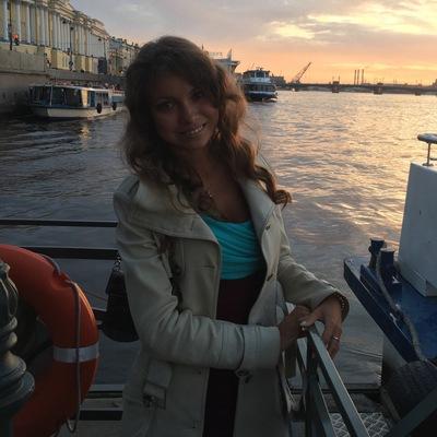 Екатерина Файзулова