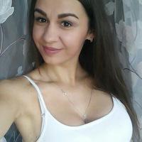 Анастасия Сырадоева