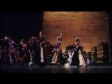 Romeo y Julieta (Prokofiev) Nureyev - Ballet Nacional de La Opera de París