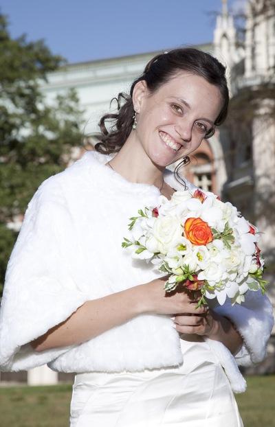Мария Владимирская