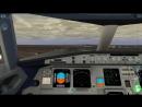 X plane-10 Airbus A-320