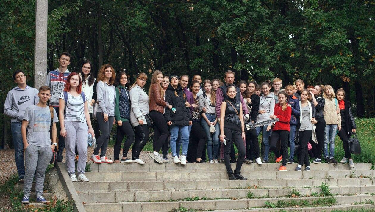 В Таганроге набирает обороты волонтерское движение