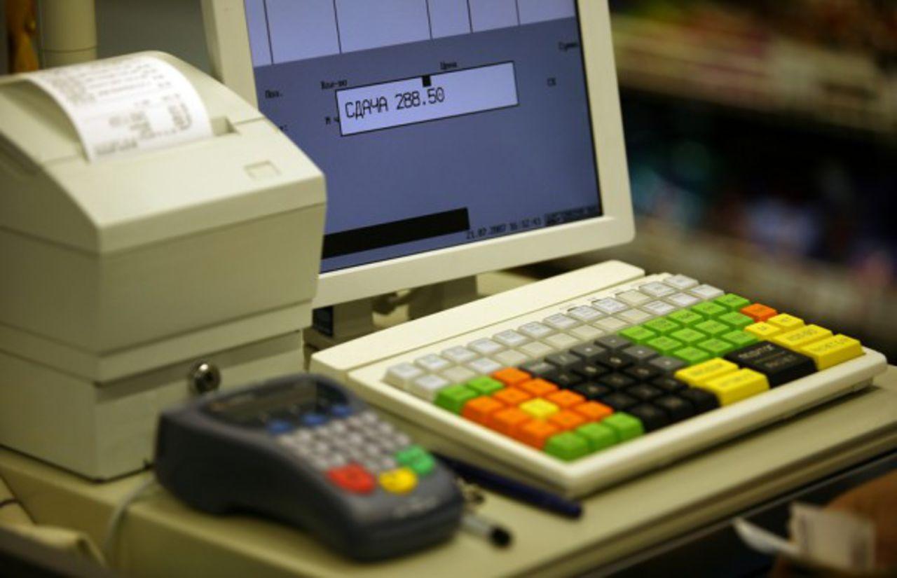 ИФНС Таганрога сообщает об изменении порядка применения контрольно-кассовой техники