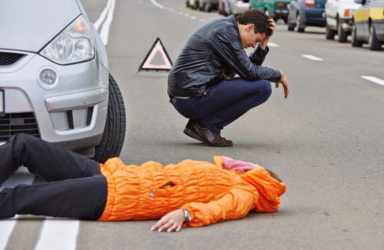 В донском регионе растет количество ДТП с участием пешеходов