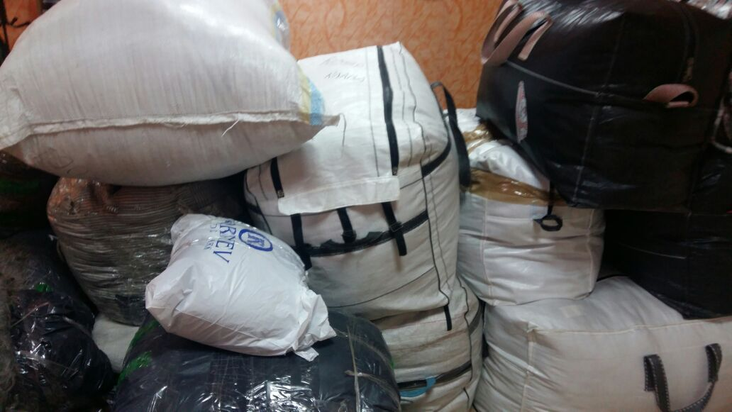 На выходных донские пограничники с помощью тепловизора задержали украинских контрабандистов