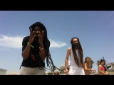 Omar Perry and Rasta Power - Party In Israel