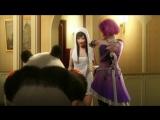 Теккен: Кровавая месть\Теккен: Кровная месть\Tekken: Blood Vengeance (2011) [AniFilm.TV]