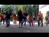 Семинар пед коллектива лагеря Спутник