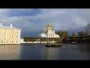 Петергоф Верхний сад