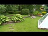 Маленький садовый участок. Ландшафтные хитрости 89