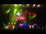 Royksopp Moscow 2015