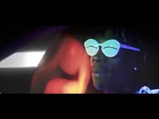 Wiz Khali - KK ft. Project Pat and Juicy J Official Video/Уиз Хали - КК футов. Проект Пэт и сочный Дж официальное видео/
