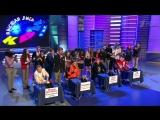 КВН 2016: Сборная ГУУ и МИСиС: Песня о Россия зарубежными гражданами