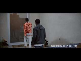 """Young dolph """"pulled up"""" ft. 2 chainz & juicy j (starring dc young fly)"""