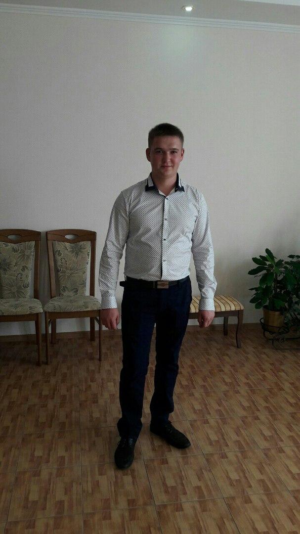 Василий Жуков, Чебоксары - фото №3
