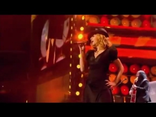 Madonna  & Gogol Bordello