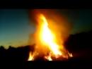 Офігенна купа сіна ! Відео 2