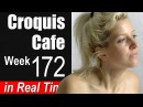 Croquis Cafe: Figure Drawing Resource No. 172