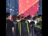 Insta-Fancam [150523] Sunggyu x Bora • Dream Concert 2015