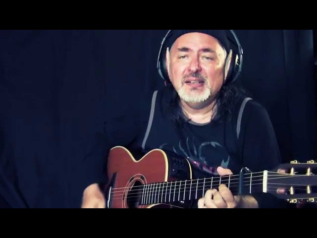 Still Lоving Yоu - acoustic fingerstyle guitar - Igor Presnyakov