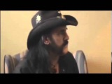 Lemmy Kilmister About Rob Halford Being Gay
