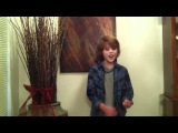 Fall For You (Secondhand Serenade) cover by Reed Deming