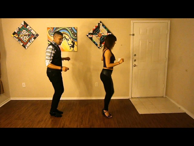 Jay Stylz Bachata footwork from Workshop. Enjoy! salsa dallas, dfwsalsa, bachata, texas, classes, i