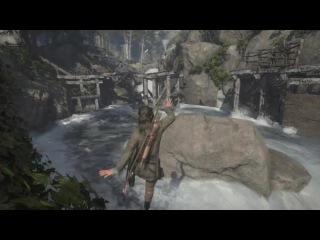 ХУАН НЕ СПАСЛИ. ХУАН УМЕР Обзор на Rise of the Tomb Raider от itpedia