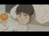 Коширо и Нанока (Отрывок из аниме