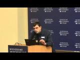 МЭФ. Петрушин А. Д. «Русское экономическое чудо — как организовать»