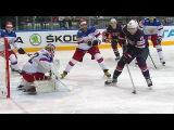 В финале Чемпионата мира по хоккею – Россия и Канада - Первый канал