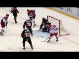 В Сочи состоялся гала-матч Ночной хоккейной лиги - Первый канал