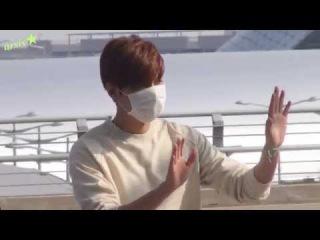 직캠) 2015.7.2 Incheon Airport - 태국 출국 ★