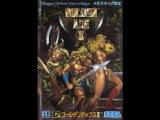 Golden Axe 2 (SEGA) - Прохождение!