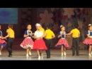 Таберик Танец Летка Енька Отченый концерт 2015 1 отделение часть 9