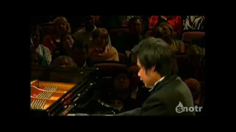 Слепой пианист из Японии.flv