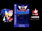 Sonic Night Trouble Beta [2011] (Sega) Walktrough
