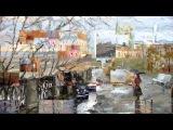 Вальс дождя Фредерик Шопен