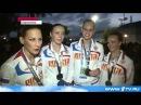 Российские синхронистки завоевали всё золото Чемпионата мира в Барселоне