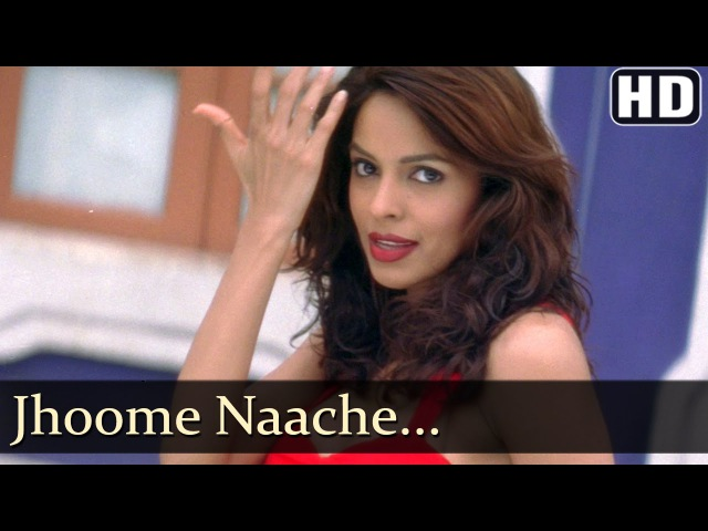 Jhoome Naache Mann - Kis Kiski Kismat - Mallika Sherawat - D. Imman Hits