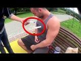 ВидеоОбзор#2 - Никита Малина или как отмораживают СТЕРОИДЫ!!