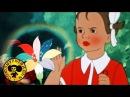 Цветик-Семицветик Мультфильм советский для детей