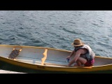 Naked guy tackles drunk Canadian out of Canoe