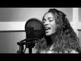 I'm Not the Only One - Sam Smith (Official Aanysa cover) A cappella harmony