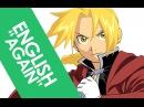 Fullmetal Alchemist Brotherhood - Again Opening ENGLISH ver AmaLee