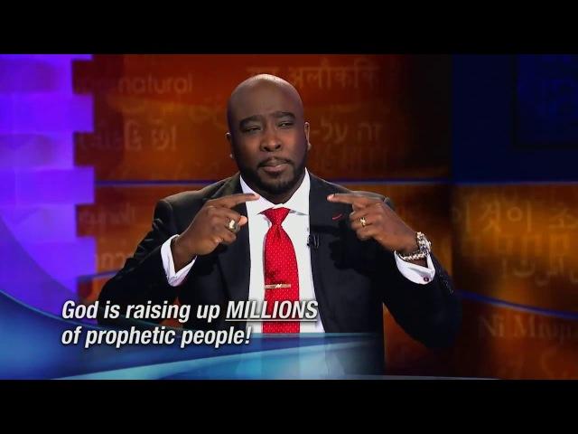 ДНК Пророка в каждом верующем. Это сверхъестественно Выпуск № 838